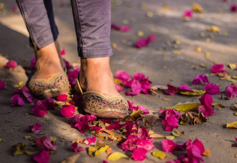 Kalpa Druma 10 [Footwear]